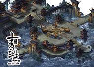 唐门青云志游戏截图
