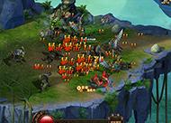 唐门龙之女神游戏截图